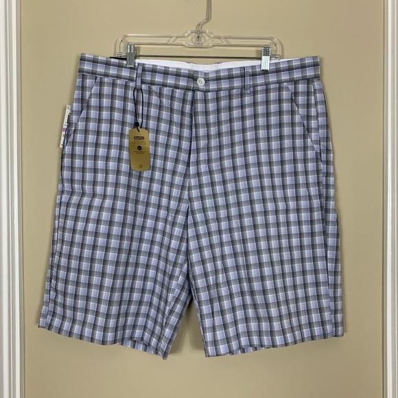 Greg Norman Collection Other - Greg Norman Tasso Elba RapiDry Novelty Shorts